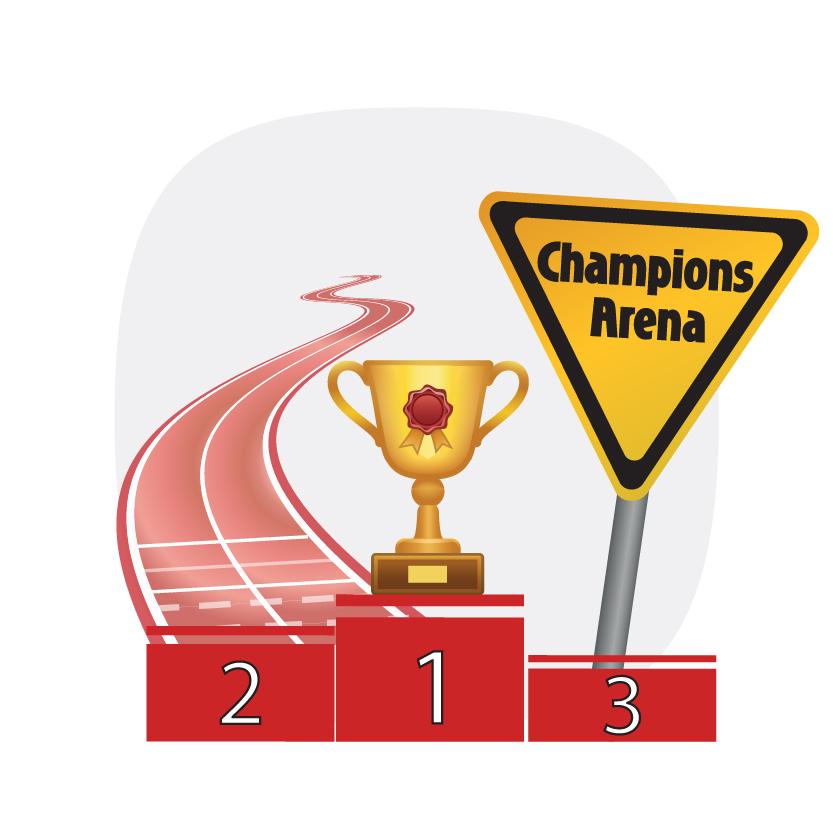 KIDDO-Champions